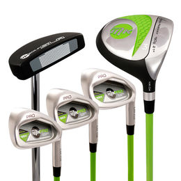 Pro Stand Bag Golf Set