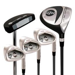 Pro Stand Bag Golf Set